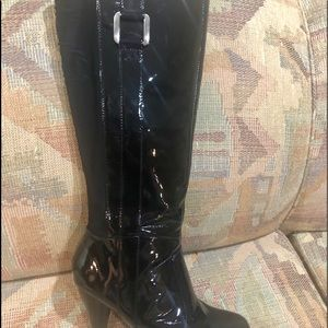 Shoes - Knee-high Boots